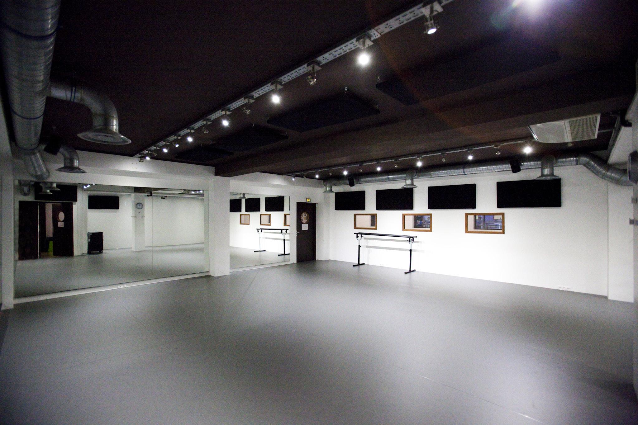 Célèbre Studio Bleu | Découvrez tous nos Halls de Danses en location ID98