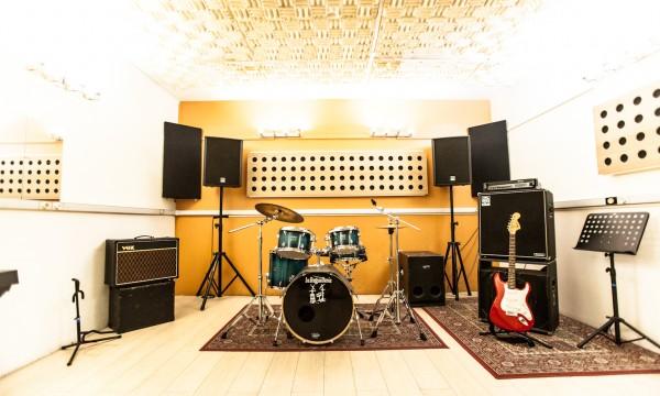 studio vert hp