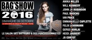 bag show 2016