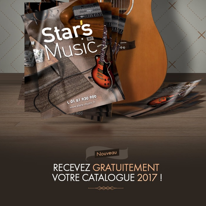 catalogue star's music 2016