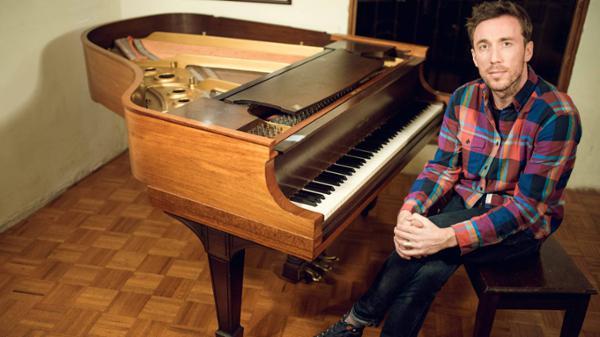Bill Laurance piano solo La Petite Halle